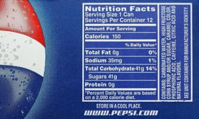 New Studies Link Sugary Sodas To Obesity Epidemic