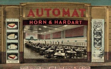 HornHardart