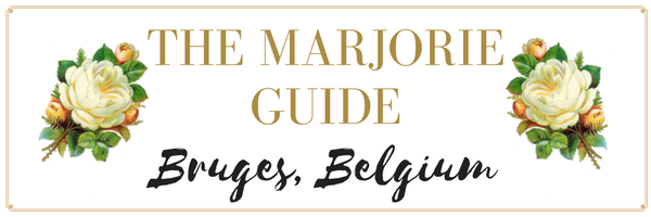 THE MARJORIE GUIDE_Bruges