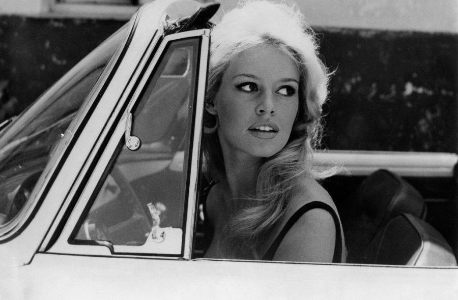 Bardot, Brigitte - Schauspielerin, Frankreich