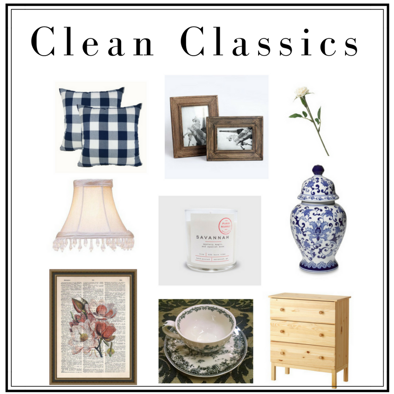 Clean Classics