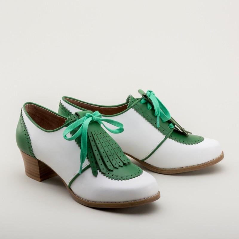 hepburn-1940s-golf-shoe-green-white-w-1-800x800