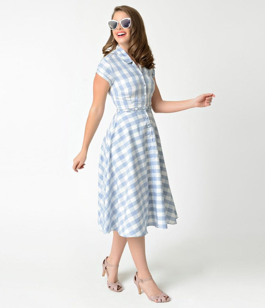 Unique_Vintage_1950s_Light_Blue_White_Gingham_Alexis_Shirtdress_1_2cb38b84-da30-4666-b2f1-282868acfef3_2048x2048