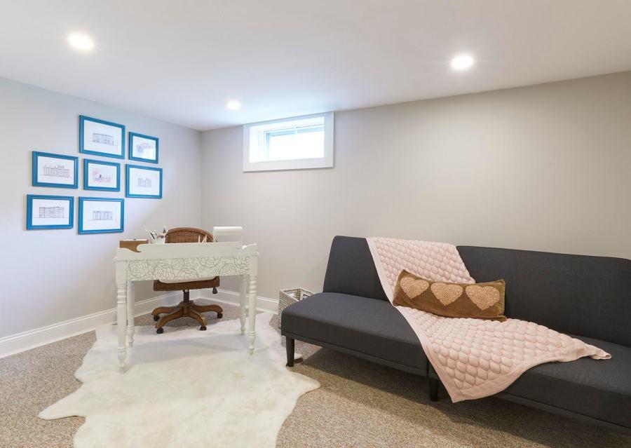 Interior Image: 72 Mt. Tom Ave. Easthampton, MA 01027