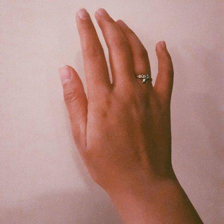 Teddy Ring