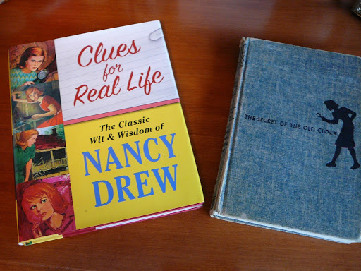 NancyDrew_CluesBook